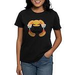 Grill Master Hamburgers Hot Dots T-Shirt