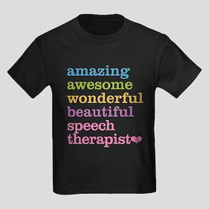Speech Therapis T-Shirt