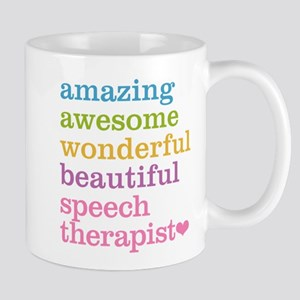 Speech Therapist Mugs
