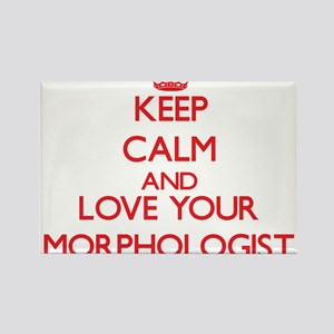 Keep Calm and love your Morphologist Magnets