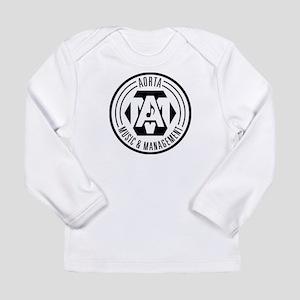 Aorta Logo Long Sleeve T-Shirt