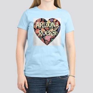 Arizona Rocks! Women's Light T-Shirt