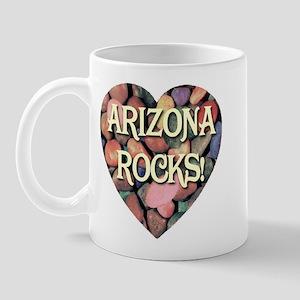 Arizona Rocks! Mug