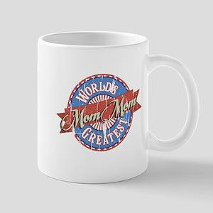 MomMom Mug