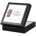 Hope Chest Keepsake Box