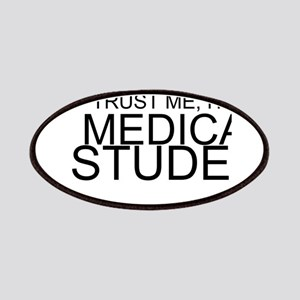 Trust Me, I'm A Medical Student Patches