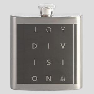 joy division Flask