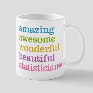 Statistician Mug