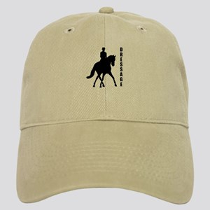 Half-pass Silhouette Cap