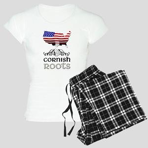 Cornish American Roots Pajamas