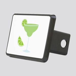 Lime Margarita Hitch Cover