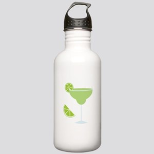 Lime Margarita Water Bottle