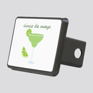 Cinco de Maya Margarita Hitch Cover