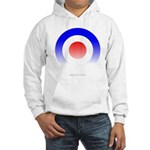 Fade Out Hooded Sweatshirt