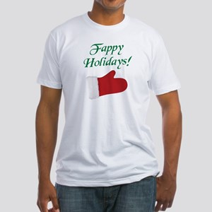 Fappy Holidays Christmas T-Shirt