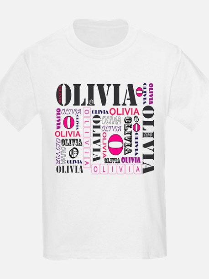 Cute Olivia T-Shirt