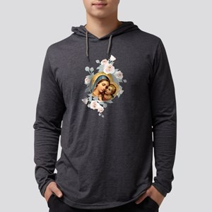 Our Lady of Good Remedy Long Sleeve T-Shirt
