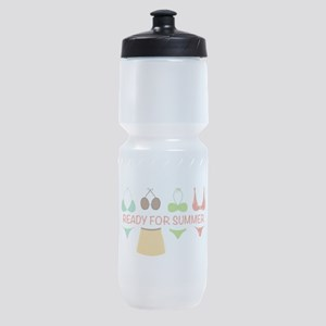 Ready for Summer Sports Bottle