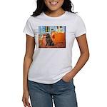 Room & Newfoundland Women's T-Shirt