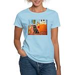 Room & Newfoundland Women's Light T-Shirt