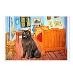 Room & Newfoundland Postcards (Package of 8)