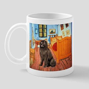 Room & Newfoundland Mug