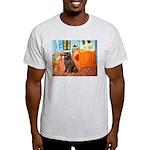 Room & Newfoundland Light T-Shirt