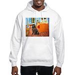 Room & Newfoundland Hooded Sweatshirt