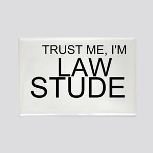 Trust Me, I'm A Law Student Magnets