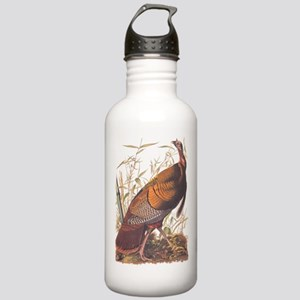 Audubon Wild Turkey Water Bottle