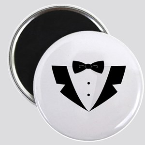 Black Tie Magnets