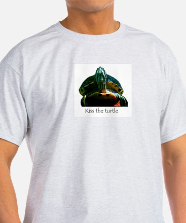 4-3-another_turtle_preview T-Shirt