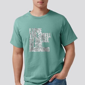 I Love The Smell Of Diesel Truck Shirt T-Shirt
