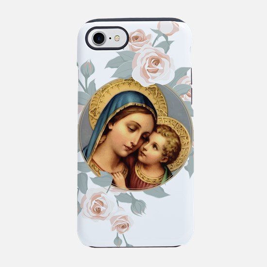 Our Lady of Good Remedy iPhone 7 Tough Case