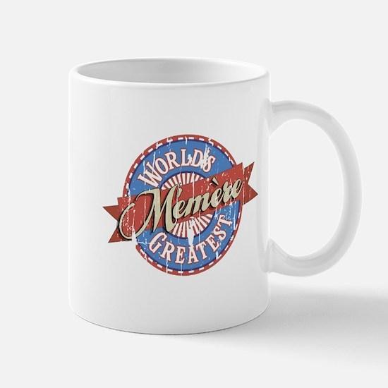 Memere Mug