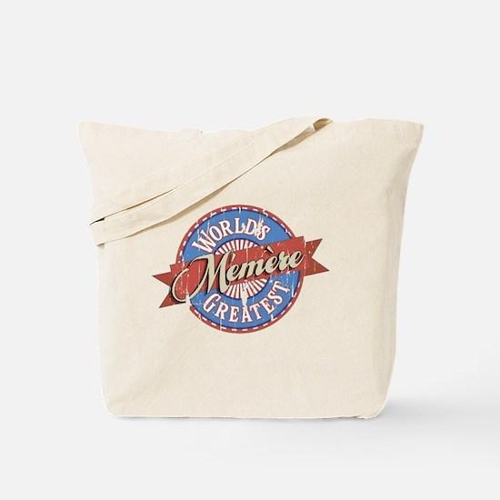 Memere Tote Bag