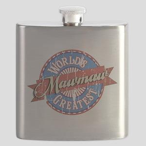 Mawmaw Flask