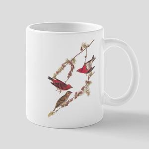 Audubon Purple Finch Mugs