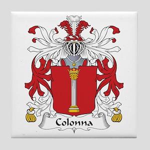 Colonna Tile Coaster