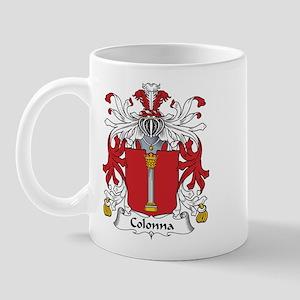Colonna Mug