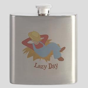 Lazy Day Flask