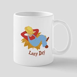 Lazy Day Mugs