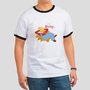 Its Sunday T-Shirt