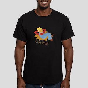 Hitting Hay T-Shirt