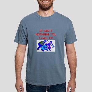 baseball umpire T-Shirt
