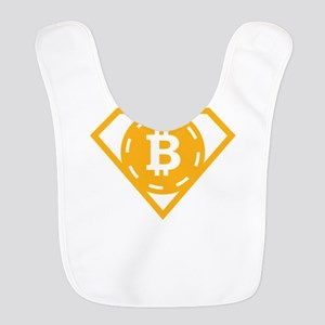 StonefishSays Bitcoin Logo Bib
