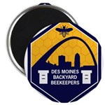 DMBB Magnets