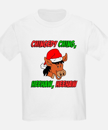 Cute Italian christmas T-Shirt