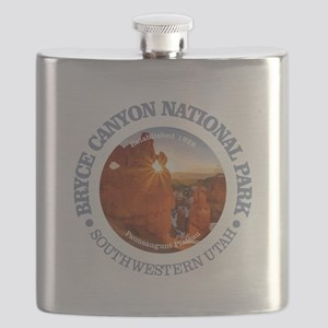 Bryce Canyon NP Flask
