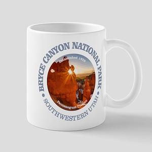 Bryce Canyon NP Mugs
